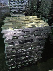 ADC12 - Alumunium Ingot
