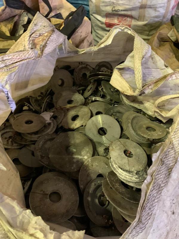 Scrap Alumunium