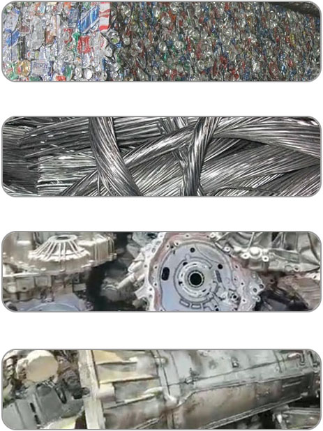 Our Business - Scrap
